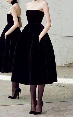 Minus the neck thing Elegant Dresses Classy 914e6062ea40
