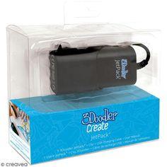 Compra nuestros productos a precios mini Batería portátil para 3Doodler 2.0 - Entrega rápida, gratuita a partir de 89 € !