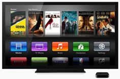 Apple VP Eddy Cue: Apple TV not likely in the near future | TUAW - The Unofficial Apple Weblog