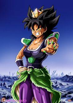 Dragon Ball Z Archives - RykaMall Dragon Ball Gt, Dragon Z, Dragon Ball Image, Female Dragon, Female Broly, Manga Anime, Accel World, Dbz Characters, Gender Swap