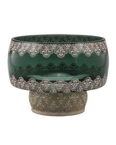 The Tac Kapi Bowl. Zevk-i Selim Limited Edition Collection, Pasabahce Magazalari.