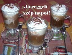 Good Night, Good Morning, Vodka, Pudding, Desserts, Food, Humor, Facebook, Nighty Night