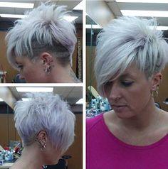 Best Short Hair Cuts Ideas