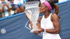 Sloane Wins First Title In Washington