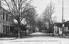 Boulevard du Port