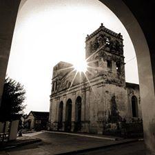 Catedral #baracoa #cuba #excursion #history #church  @baracoaweb