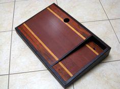 Pedalboard design - Blackbird pedalboards
