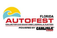 The Carlisle Events Fall AutoFest moves to a new, larger, location in Florida and features a swap meet, car auction, car show, and more!