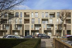 Gallery of Ely Court / Alison Brooks Architects - 10