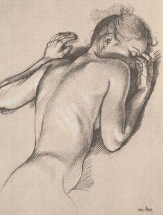 One of my favourite Francine Van Hove prints