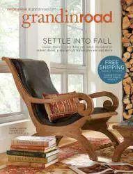 grandin road catalog 5 - Grandin Road Catalog