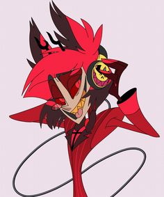 """""""Time for givin' up the ghost Fuck, it's you I hate the most And there is no guarantee It doesn't matter"""" hours of) Mystery Skulls Ghost Monster Hotel, Bakugou Manga, H Hotel, Alastor Hazbin Hotel, Hotel Trivago, Ange Demon, Vivziepop Hazbin Hotel, Angel Dust, Estilo Anime"""