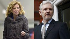 EXCLUSIVE: WikiLeaks' Julian Assange on Releasing DNC Emails That Ousted Debbie Wasserman Schultz