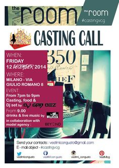 #casting call!! #model #fashion #runway #catwalk #VestiMIcg