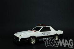 ToyzMag.com » Winspector – DX WinSquad & Fire tector