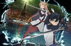 Sword Art Online: Ordinal Scale is Coming to International Theaters!