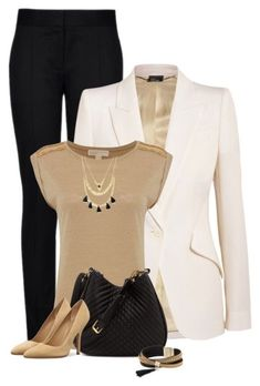 31 Sophisticated Work Attire and Office Outfits for Women to Look Stylish and Chic - Haber Alka Stylish Work Outfits, Spring Work Outfits, Business Casual Outfits, Business Attire, Office Outfits, Office Attire Women Casual, Summer Work Wardrobe, Business Dress Code, School Outfits