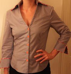 ma chemise