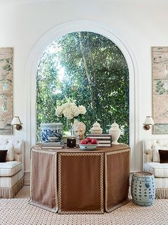 TAKE A TOUR - Mark D. Sikes: Chic People, Glamorous Places, Stylish Things