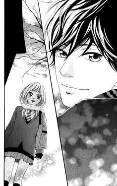 Manga Ao Haru Ride Capítulo 1 Página 33