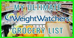weight watchers best recipes