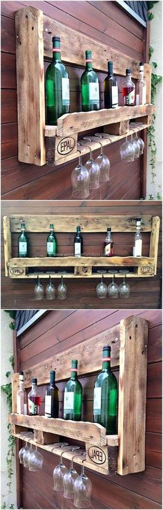 99 Easy And Smart Ways To Make Wood Pallet Furniture Ideas 64