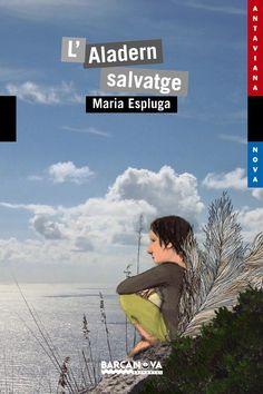 MARÇ-2014. Maria Espluga. L ' Aladern salvatge. JN(ESP)ALA