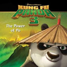 Dreamworks The Power of Po