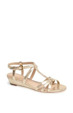 f120b98c9cdf kate spade new york  vetta  wedge sandal available at  Nordstrom Strappy  Sandals