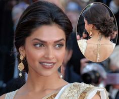 Top 12 hairstyles for Women inspired by Deepika Padukone. Checkout her photos with these hairstyles and how you could try them too.