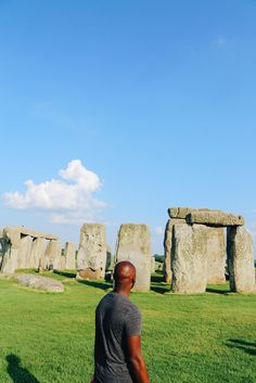 Stonehenge To Salisbury - The Start Of Our Great English Road Trip! - Hand Luggage Only - Travel, Food & Photography Blog