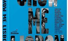 """Lançamento de livro """"Show me Lisbon"""" de Rita Sousa Tavares"""