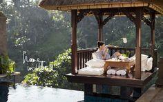 Home in Ubud
