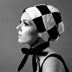 Grace Coddington, circa 1960's