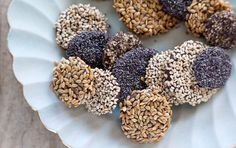 Sensational Flaxseeds - different ways to use them plus a couple of recipes included in body of text | Whole Foods Market