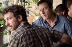 "Jason Isaacs in Dig , Season 1 Episode 3 ""The Rosenbergs"""