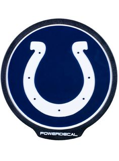 Indianapolis Colts Light Up Decal