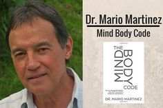 The Secret to Living Beyond a 100 Years Old (& being happier) The Mind Body Code The health industry truly needs to talk about this more! - Guy http://180nutrition.com.au/180-tv/dr-mario-martinez-mind-body-code/