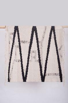 ezra touch 2015 cotton warp / wool weft 75 x 60 cm  Editions of 10. HK$4,600.