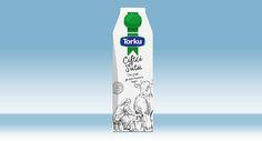 Torku Çiftçi Sütü