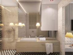 W projekcie zastosowano oryginalną czarno białą mozaikę – Tissu. Architekt w apartamencie zastosował kamień naturalny, drewno oraz ciekawą czarno białą mozaikę. http://www.tissu.com.pl/produkt/34,apartament-musniety-subtelnoscia-warszawa-wilano-w-110m2