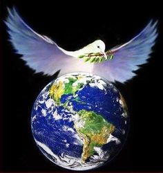 My latest of The Lion and Lamb Ministry message, Peace And Safety, Then Sudden Destruction Spiritual Pictures, Nature Pictures, Hugs And Kisses Quotes, Nicolas Vanier, Orishas Yoruba, Peace Poster, Save Mother Earth, Lion And Lamb, Meaningful Pictures
