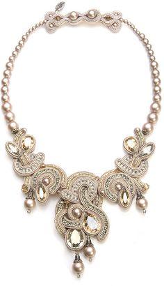 Dori Csengeri Desiree Necklace Sold Out thestylecure.com