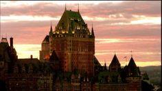 Las tres ciudades más grandes del Quebec son Montreal, Ciudad de Quebec y Gatineau.
