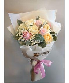 http://www.24hrscityflorist.com/naive.html #24hrscityflorist #sgflorist #sgbouquet #SGFlowers #Flowers #roses