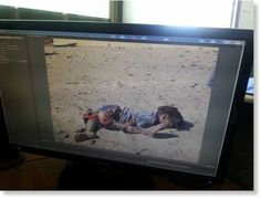 It's not the first time Israel military has massacred children on a Gaza beach. http://www.sott.net/article/282049-Its-not-the-first-time-the-Israeli-military-has-massacred-children-on-a-Gaza-beach
