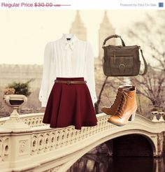 """""""Just a walk"""" by prepster-nyc1 ❤ liked on Polyvore"""