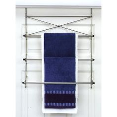 Get the Over-the-Door Towel Bar Holder at an always low price from Walmart.com. Save money. Live better.