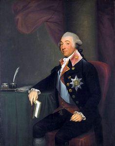 Gilbert Stuart, Thomas Taylour
