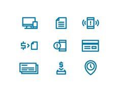 Finance Icons 2